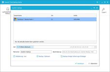 Bild von EaseUS Todo Backup Home 12 [PC-Software]
