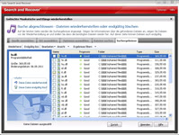 Bild von Search & Recover - Datenrettung [PC-Software]