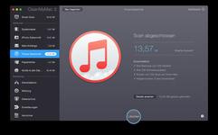 Bild von CleanMyMac 3 [Mac-Software]