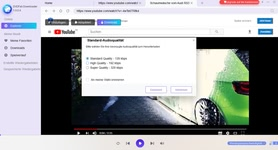 Bild von DVDFab YouTube to mp3 Standard PC (Lebenslange Lizenz) [PC-Software]