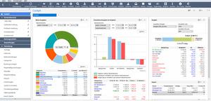 Bild von Lexware FinanzManager 2022 [PC-Software]