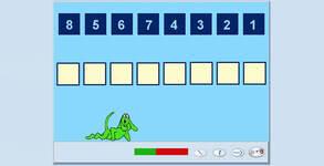 Bild von Fit in Mathe: Lernspiele 1. Klasse [PC-Software]