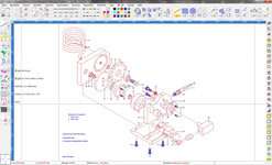 Bild von USM Cad Draw 11 [PC-Software]