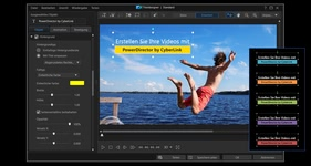Bild von PowerDirector 19 Ultra & PhotoDirector 12 Ultra Duo [PC-Software]