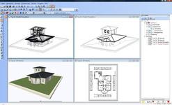 Bild von 3D Wunschhaus Architekt 8 Ultimate [PC-Software]