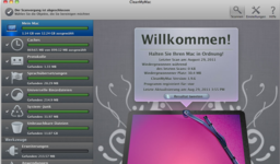 Bild von Clean my Mac Classic [Mac-Software]
