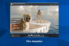Bild von Tipard Blu-ray Player - lebenslange Lizenz [PC-Software]