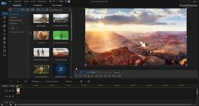 Bild von PowerDirector 19 Ultimate [PC-Software]
