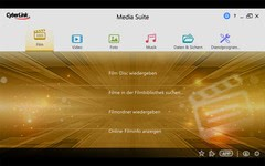 Bild von CyberLink Media Suite 16 Ultimate [PC-Software]