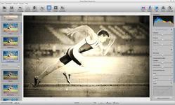 Bild von Foto Effekte Studio Pro für Mac [Mac-Software]