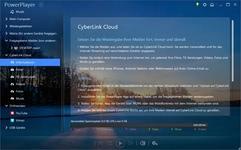 Bild von CyberLink PowerPlayer 365 [PC-Software]