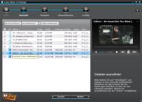 Bild von eJay Music Exchange [PC-Software]