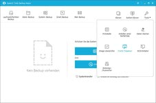 Bild von EaseUS easeus Todo Backup Home 12 - Free Lifetime Upgrade [PC-Software]