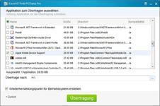 Bild von EaseUS easeus Todo PCTrans Pro 11.0 2 PCs / 1 Jahr [PC-Software]