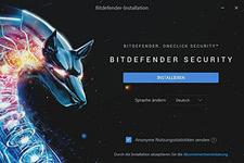 Bild von Bitdefender Antivirus Plus -  3 Geräte / 12 Monate [PC-Software]