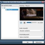 Bild von Creetix Blu-ray und DVD Copy X2 [PC-Software]