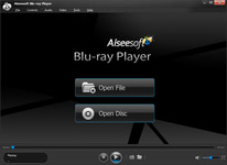 Bild von Aiseesoft Blu-ray Player (Version 2017) [PC-Software]
