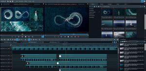 Bild von MAGIX Video Pro X 13 [PC-Software]