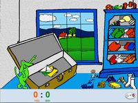 Bild von Fit in Englisch: Lernspiele 3 [PC-Software]