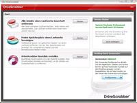 Bild von Drive Scrubber - Datenvernichter [PC-Software]