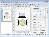 Bild von Apache OpenOffice 4.1.2 - Starter [PC-Software]