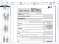 Bild von SteuerSparErklärung Lehrer 2019 (für Steuerjahr 2018) [PC-Software]