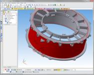 Bild von KOMPAS-3D CAD Home 15 [PC-Software]