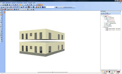Bild von bhv 3D Wunschhaus Architekt 8.0 Wohnungs-Edition [PC-Software]