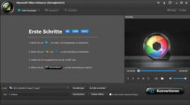 Bild von Aiseesoft Video Enhancer - Lebenslange Lizenz [PC-Software]