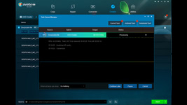 Bild von DVDFab UHD Creator PC - 1 User 2 Jahre [PC-Software]