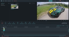 Bild von Wondershare Filmora Video Editor 9 - lebenslange Lizenz [PC-Software]