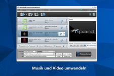 Bild von Tipard Musik Converter - lebenslange Lizenz [PC-Software]