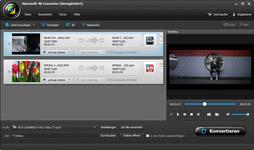 Bild von Aiseesoft 4K Converter - Lebenslange Lizenz [PC-Software]