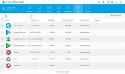 Bild von Wondershare Dr. Fone Übertragen (Transfer) Android 5 Geräte 1 Jahr Laufzeit [PC-Software]