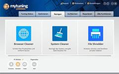 Bild von S.A.D. mytuning utilities / 5 Geräte [PC-Software]