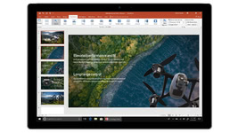 Bild von Microsoft Office Home & Business 2019 [MULTIPLATFORM]