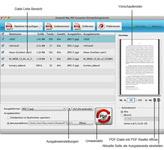 Bild von Aiseesoft Aiseesoft PDF Converter Ultimate für Mac (Version 2017) - lebenslange Lizenz [Mac-Software]