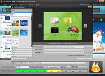 Bild von Aiseesoft DVD Creator (Version 2017) [Mac-Software]