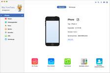 Bild von FoneTrans – iOS Transfer Mac Lebenslange Lizenz [Mac-Software]