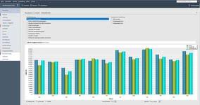 Bild von Lexware buchhaltung 2020 Plus - Abo Version [PC-Software]