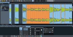 Bild von MAGIX Samplitude Music Studio (2022) [PC-Software]