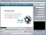 Bild von Xilisoft Blu-ray zu DVD Converter [PC-Software]
