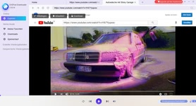 Bild von DVDFab YouTube to mp3 (Mac) [Mac-Software]