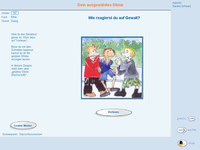 Bild von Fit in Deutsch - Diktattrainer - Klasse 5 [PC-Software]