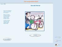Bild von Fit in Deutsch: Diktattrainer - 3. Klasse [PC-Software]