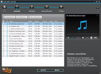 Bild von eJay MP3 auf DSi [PC-Software]
