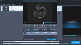 Bild von Aiseesoft Audio Converter für PC [PC-Software]