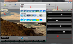 Bild von ActionCam Studio [PC-Software]