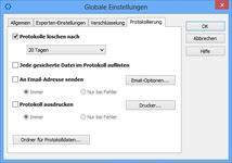 Bild von Langmeier Backup 9.1 Professional inkl. 2 Jahre Maintenance [PC-Software]