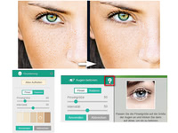 Bild von Porträt Optimierer für PC [PC-Software]